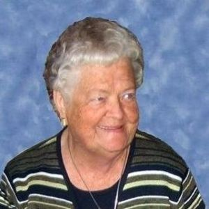 Hilda Marie Belvin