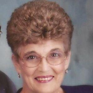 Carole Ann White