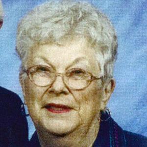 Mrs. Jane Carmichael Boyd