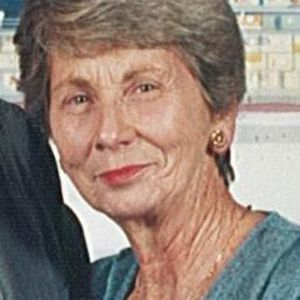 Mrs. Peggy Puckett Gilliam