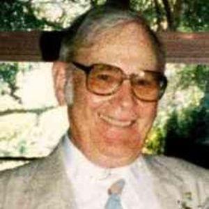 Dr. Edward Hudgens