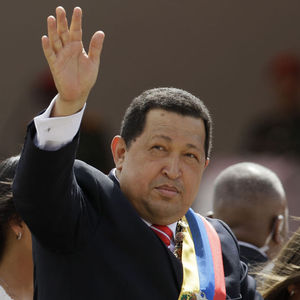 Hugo Chavez Obituary Photo