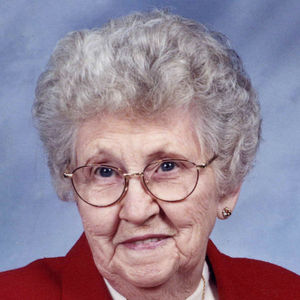 Mary M. Eichholz Obituary Photo