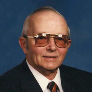 Kenneth E. Ohlms Obituary Photo