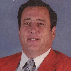 Elvin  Wyatt Pogue