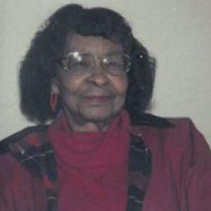 Mrs. Gertrude Jay Henley