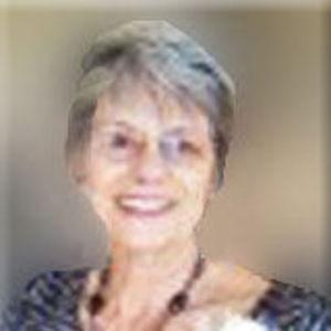 Sandra Elaine Noyes