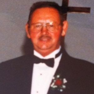 "Mr. Merwin L. ""Johnny"" Johnson, Sr. Obituary Photo"