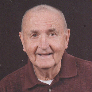 William &quot;Bill&quot; Ridgeway, Sr.