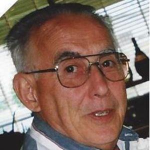 SILVIO F. PINOZZI
