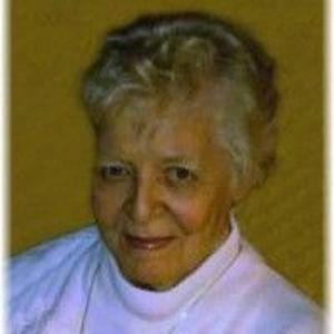 Norma Francis Reynolds