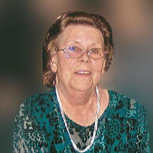 Wilma Jean Kivett