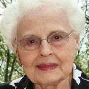 Phyllis P.  Nickell