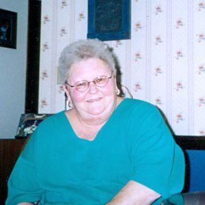 Mrs. Jenny  V. Caley