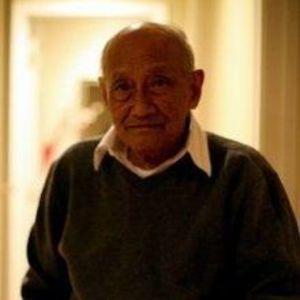 Mr. Ruben B. Balagtas, Sr.