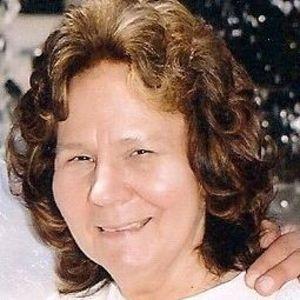 Mrs. Linda (nee Pauley) Figueroa