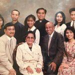 Balagtas Family - Circa 1992