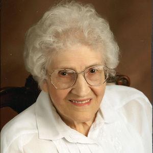 Gladys Ann Marie Goeldi