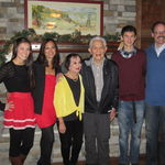 Christmas at Redhawk 2011