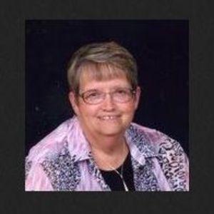 Mrs. Ellen (Morehead)  Ruppe