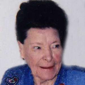 Hazel B. Moran Obituary Photo