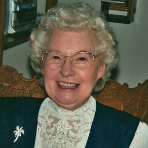 Betty J. Coddington