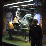 Inside the Tower of London, Sept 25,2008