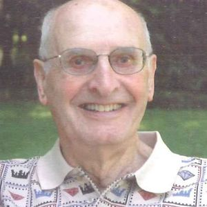 John Yuhas, Sr. Obituary Photo