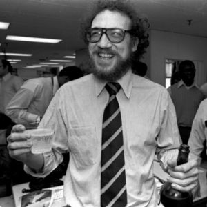 Richard Ben  Cramer Obituary Photo