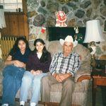 Abuelo siempre te recordare.
