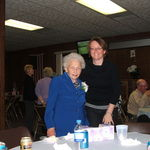 90th Birthday Party with GD Betsy Meador
