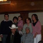 Jose Guadalupe Castillo and Family