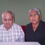 Jose Guadalupe Castillo and Martina Castillo