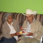 Jose Guadalupe Castillo and Martina Castillo