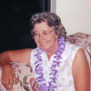 Wilma Frances Johnson