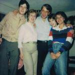 May, '85.
