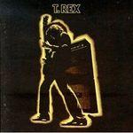 Joe was a huge fan of T. Rex.