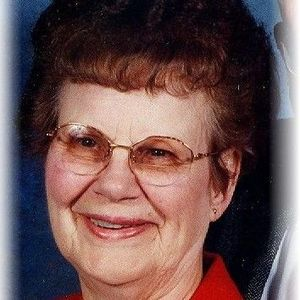 Roberta Grimes Obituary Photo