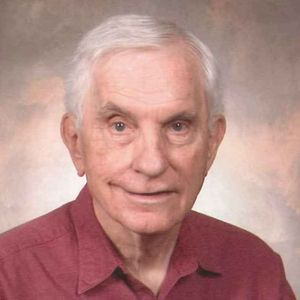 Mr. Alfred  Arthur Schmitz Obituary Photo