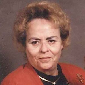 Ms. Beulah &quot;Bea&quot; Ann Sain