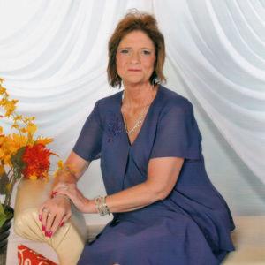 Pamela Ann Salgado