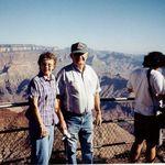 Ann & Jim Grand Canyon, July 9, 2003