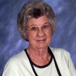 Evelyn Edwards