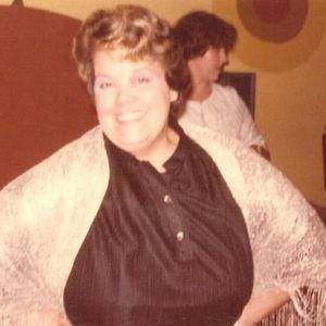 "Florence ""Nana"" Eileen  Shaw"