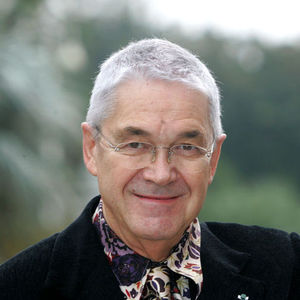 Claude Nobs