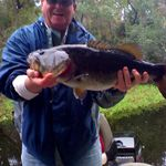 Big Fisherman - Big Fish.... Bruce and Bob's Fishing Trip on Lake Tarpon