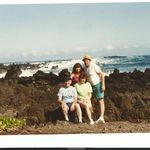 Best vacation we ever had. Maui, Jan. 1992. Thank you Don and Seiko!