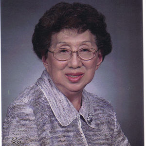 Yaye Jane Higashioka