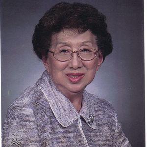 Yaye Jane Higashioka