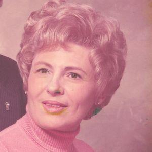 Mrs. Leona Dorman Alphin